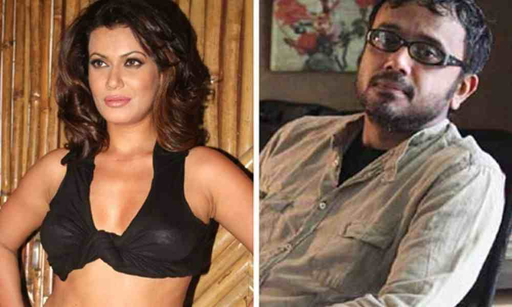 Payal Rohatgi accused Dibakar Banerjee