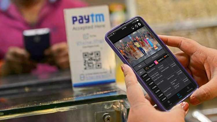 Paytm-Eyes-News-Content-Companies-Business-DKODING