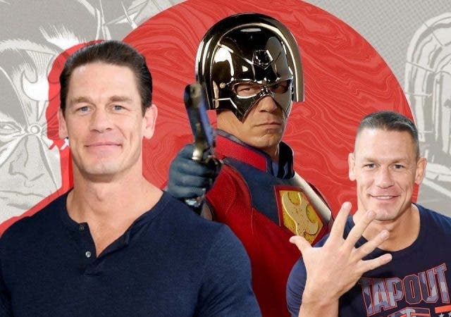 John Cena came close to losing his Peacemaker role to this rival MCU actor