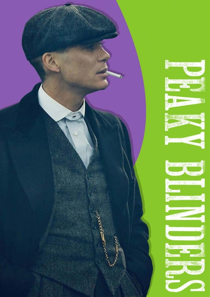 'Peaky Blinders' to get a movie and several spin-off shows