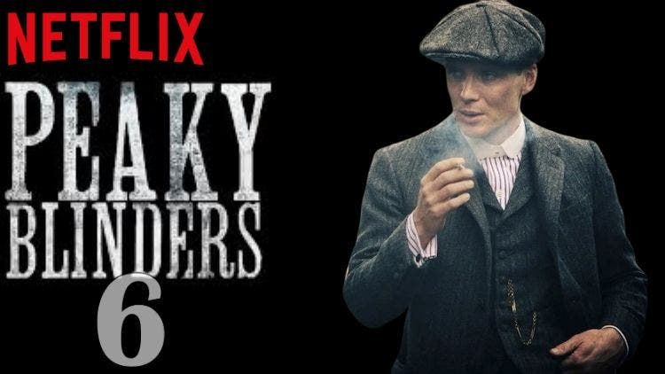 The Wait Is Over! Peaky Blinders Returning With Season 6