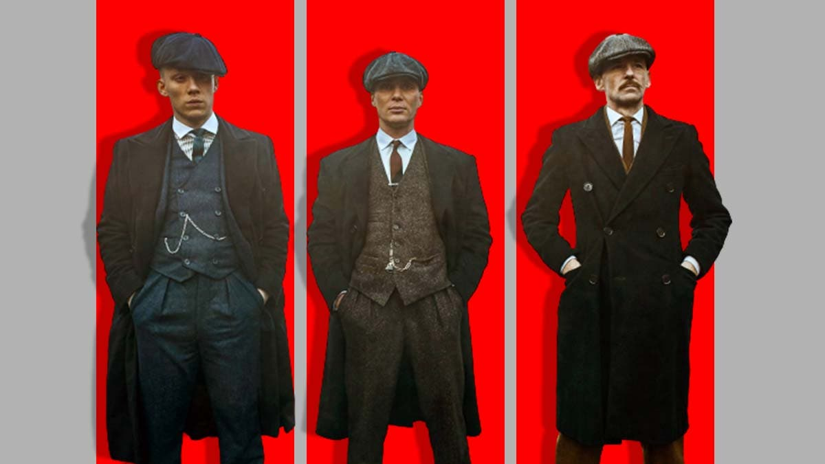 'Peaky Blinders' fans can take a sigh of relief, spin-off and movie on the way!