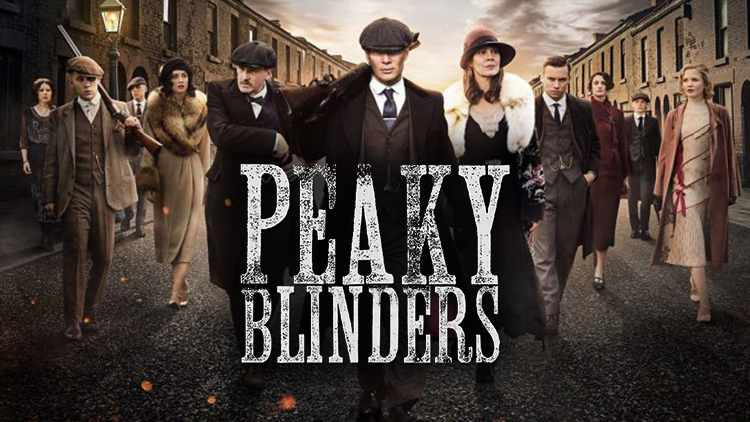 The Wait Is Over! Peaky Blinders Season 6 Release Date Out