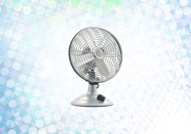Types of Pedestal Fans