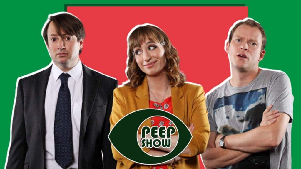 Will The Peep Show Reboot With Season 10 To Cheer Up The Sad 2020?