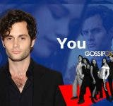 Penn Badgley Feels He Played The Same Character In 'Gossip Girl' and 'You'