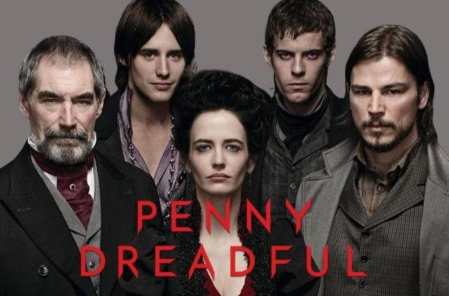 Penny Dreadful Season 4 Renewed DKODING