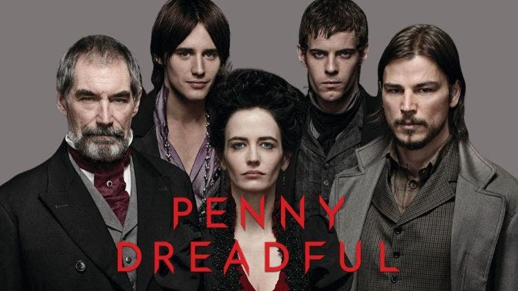 British-American Drama Penny Dreadful Renewed For Season 4