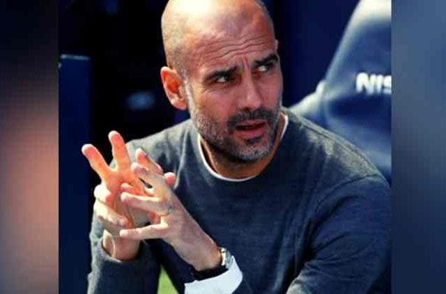 Pep-Guardiola-Manchester-City-Football-Sports-DKODING