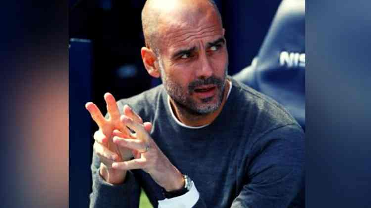 Lionel Messi has great admiration for Pep Guardiola