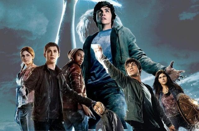 Percy Jackson will be returning as a TV series