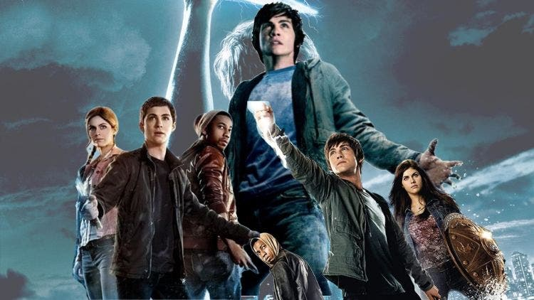 Percy Jackson Is All Set To Return As A TV Series With A New Cast