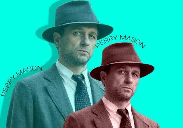 'Perry Mason' reboot is a fatal version of the original series