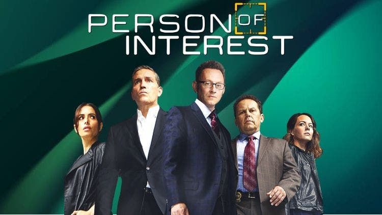Person Of Interest Reboot