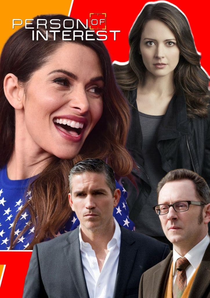 Plans for Person of Interest spin off