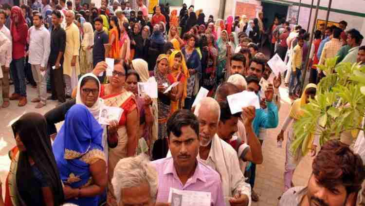 Phase-6-Sees-Massive-Turnouts-In-Bengal-India-Politics-DKODING