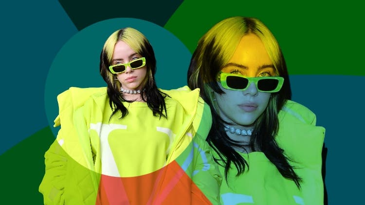 9 Photos of Billie Eilish That Will Change The Way You See Her