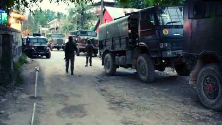 Phulwama-3-Terrorists-Killed-One-Soldier-Trending-Today-DKODING