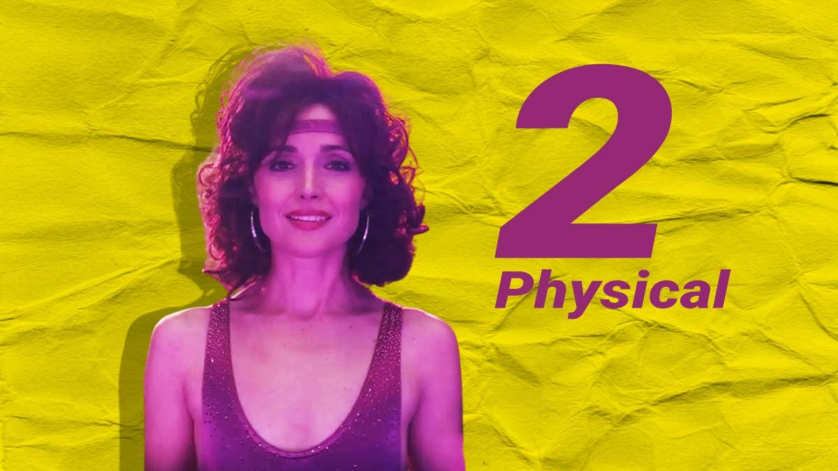 'Physical' Season 2 renewed or cancelled? Apple TV+ Renewal and Release Date