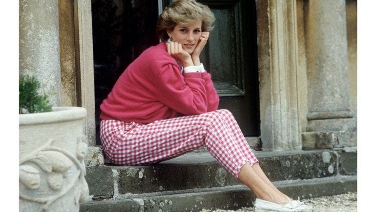 Pink-Pjs-Princess-Diana-Inspired-Fashion-Lifestyle-DKODING
