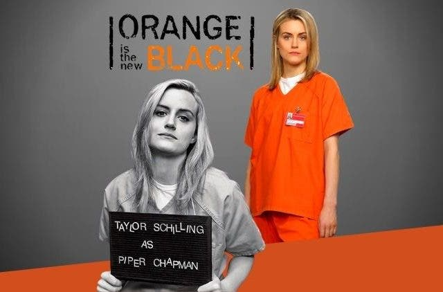 Orange Is The New Black season 8
