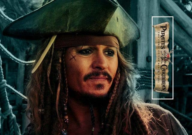 'Pirates of the Caribbean' Star Says the Franchise is Nothing Without Johnny Depp