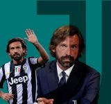 Andrea Pirlo Juventus Manager