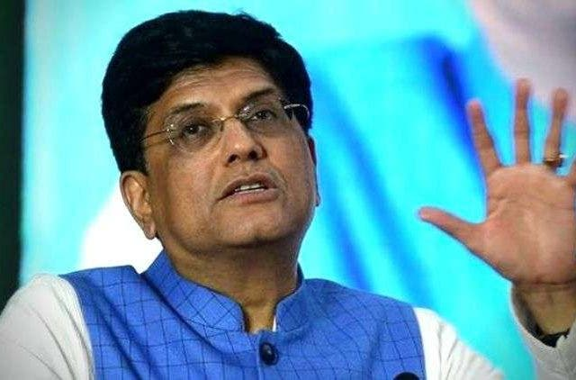 Piyush-Goyal-On-US-Withdrawal-Of-GSP-India-Politics-DKODING