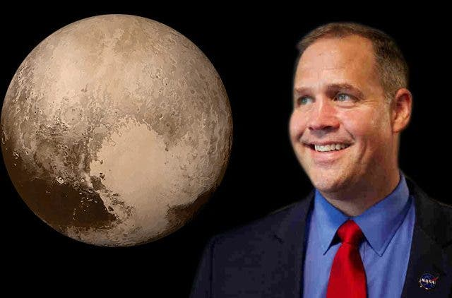 Pluto-is-a-planet-because-I-was-told-so-in-school-NASA-Chief-NewsShot-DKODING