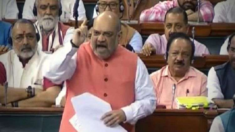 PoK-Aksai-Chin-Is-Integral-Part-Of-J-K-Can-Die-For-It-Amit-Shah-India-Politics-DKODING