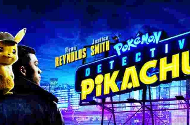 Pokemon-Detective-Pikachu-Entertainment-Hollywood-DKODING