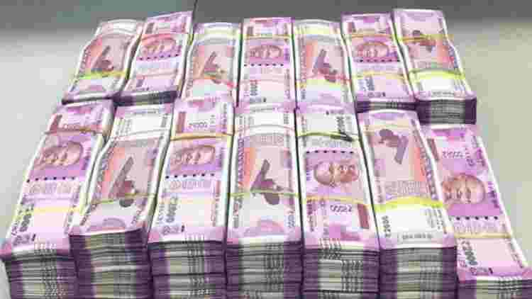 Poll-Time-Cash-Seized-More-News-DKODING