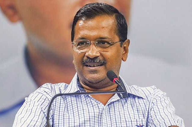 Pollution-Of-Delhi-Reduces-Says-Kejriwal-Videos-DKODING