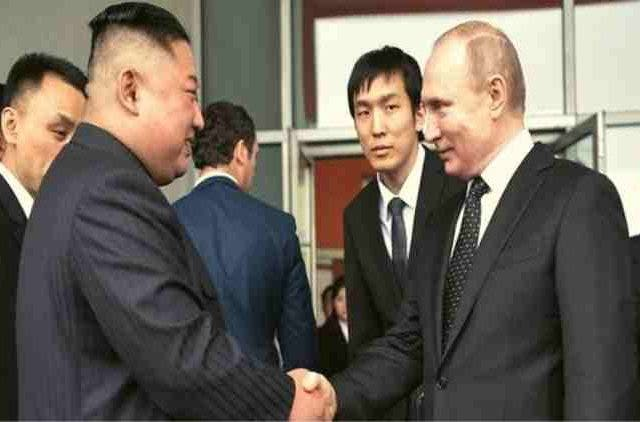 Pompeo-Links-Putin-Kim-Summit-With-North-Koreas-Weapon-Tests-India-Politics-DKODING