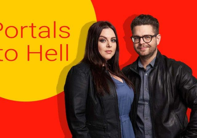 Discovery+ 'Portals to Hell' Season 3: Renewed or Cancelled?