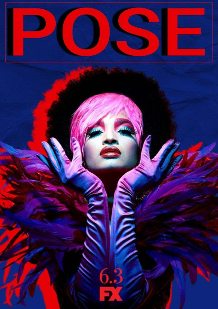 Is FX's 'Pose' going to be renewed for a fourth season?