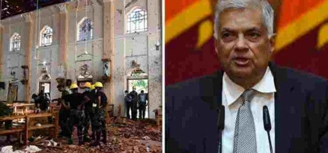 Possible-It-Could-Have-Been-Due-To-Christchurch-Attack-Says-Sri-Lankan-PM- Ranil-Wickremesinghe -On-Easter-Sunday-Killings-Global politics-DKODING