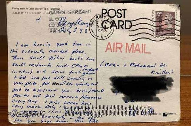 Postcard-Took-26-Years-To-Reach-NewsShot-DKODING