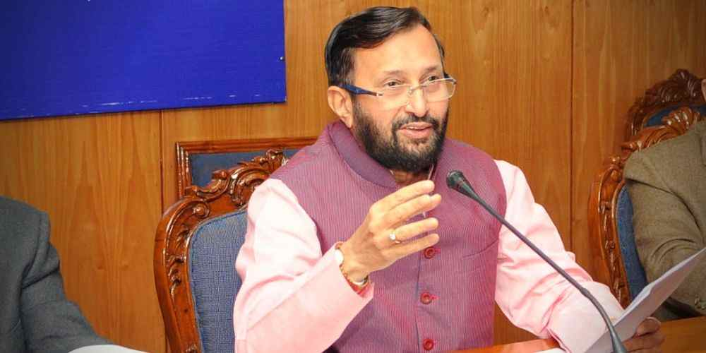 Prakash-Javadekar-Cabinet-Approves-Bill-For-Reservation-To-J&Ks-Economically-Weaker-Sections-India-Politics-DKODING