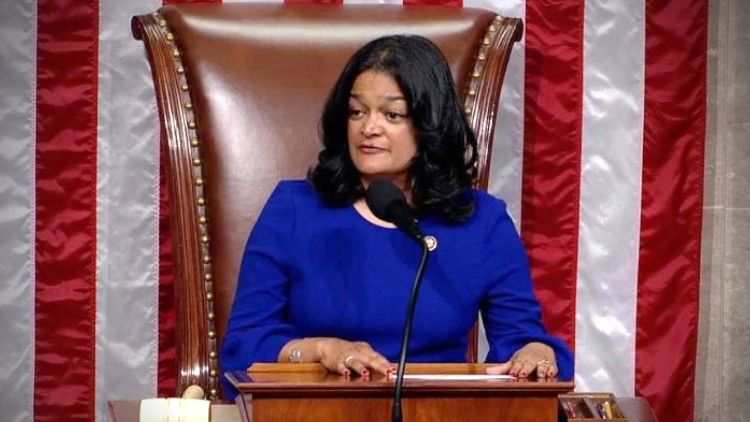 Pramila-Jayapal-Global-Politics-DKODING