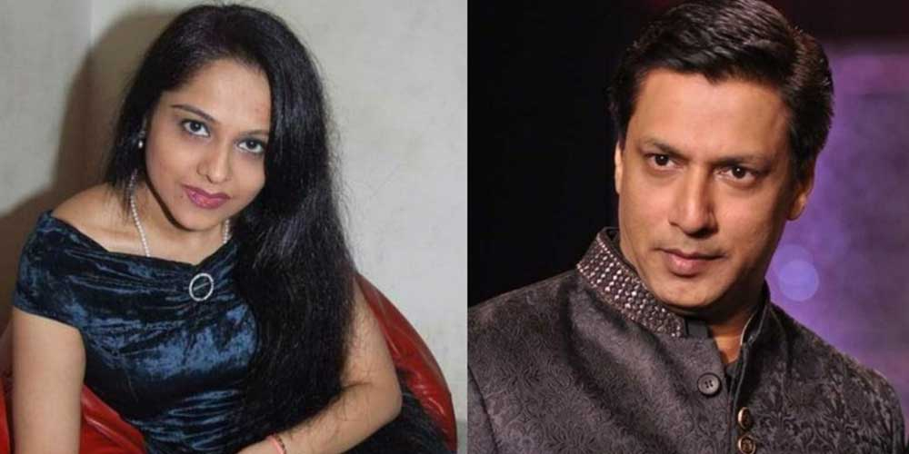 Model Preeti Jain accused Madhur Bhandarkar