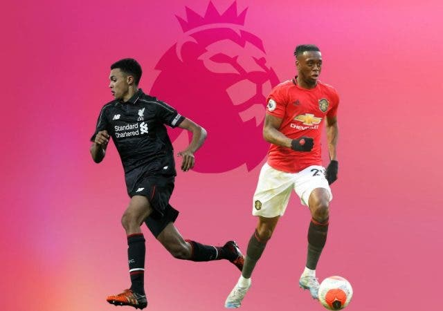Best Full-Backs of Premier League Season 2020