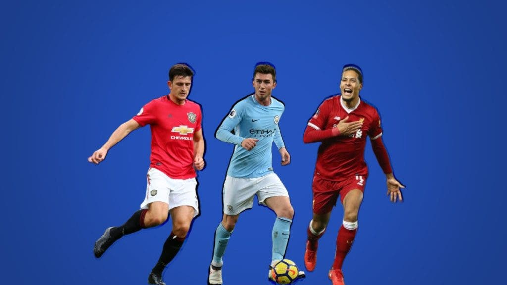 Van Dijk, Laporte Or Maguire — Who Boasts The Best Centre-Back Stats Of EPL 2019/20?