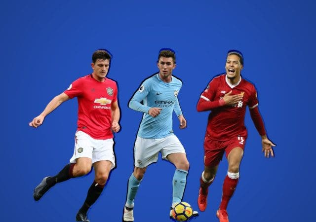 Premier League Best Defenders