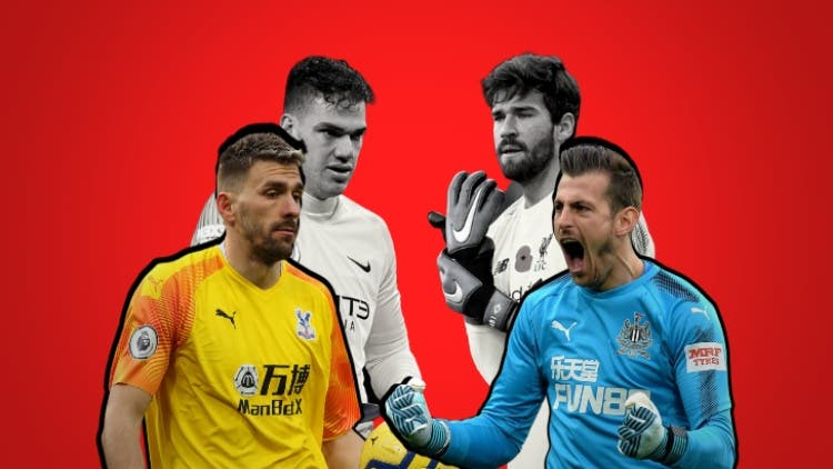 Alisson & Ederson Overrated While Dubravka & Guaita Underrated — Our 2019-20 Premier League Goalkeepers Assessment