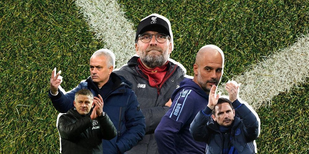 Premier League 2019/20 Playbook Decoded: From Champions Liverpool To Doomed Norwich