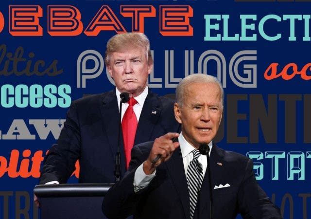 US Final Presidential Debate Highlights