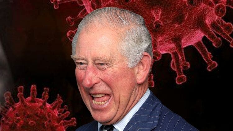 Coronavirus Hits Royalty: Queen's Health Feared As Prince Charles Is Coronavirus +Ve