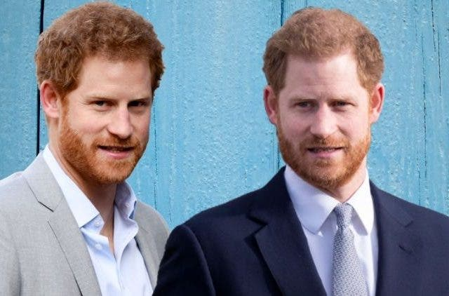 Prince Harry Royal Family