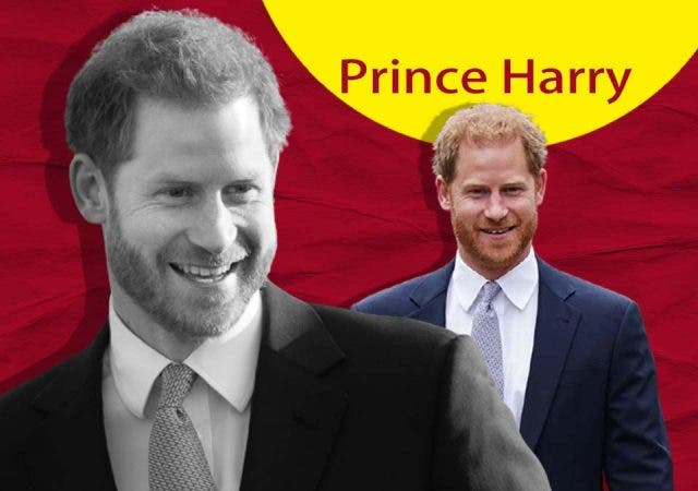 Prince Harry returns to London with a motive of revenge.